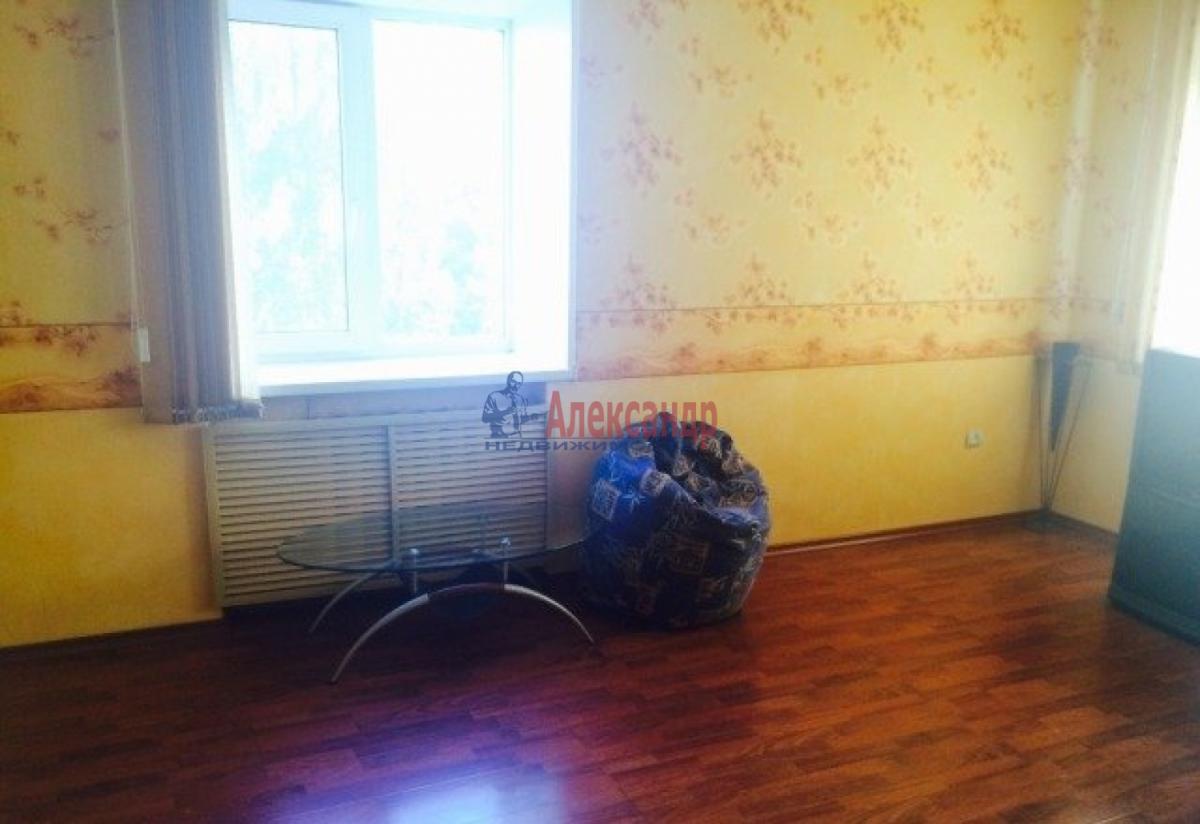 1-комнатная квартира (43м2) в аренду по адресу Малая Балканская ул., 43— фото 4 из 6