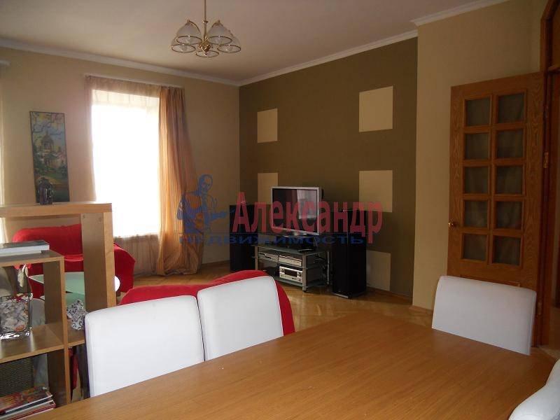 3-комнатная квартира (90м2) в аренду по адресу Пушкинская ул., 18— фото 8 из 13