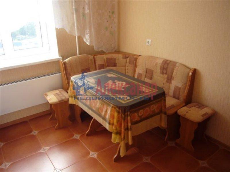 1-комнатная квартира (35м2) в аренду по адресу Московский просп., 73— фото 1 из 2