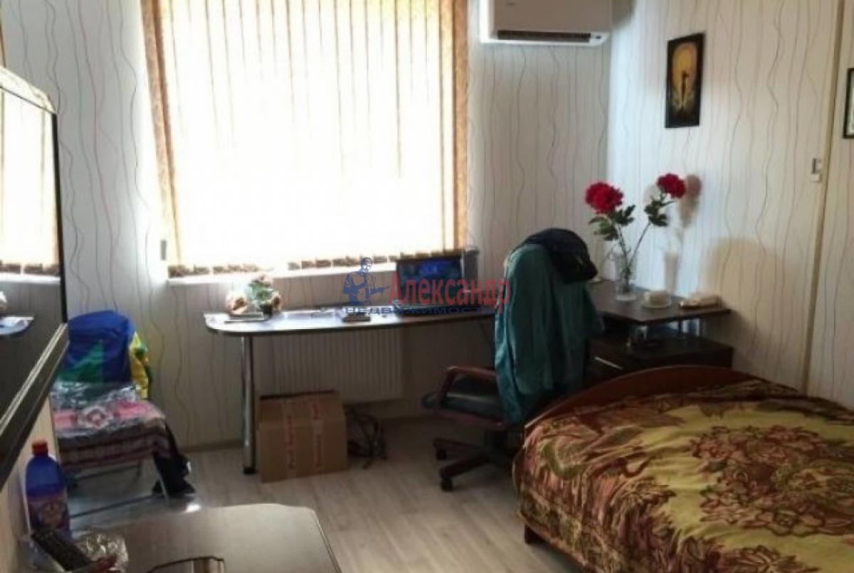 Комната в 2-комнатной квартире (46м2) в аренду по адресу Ленинский пр., 134— фото 3 из 4