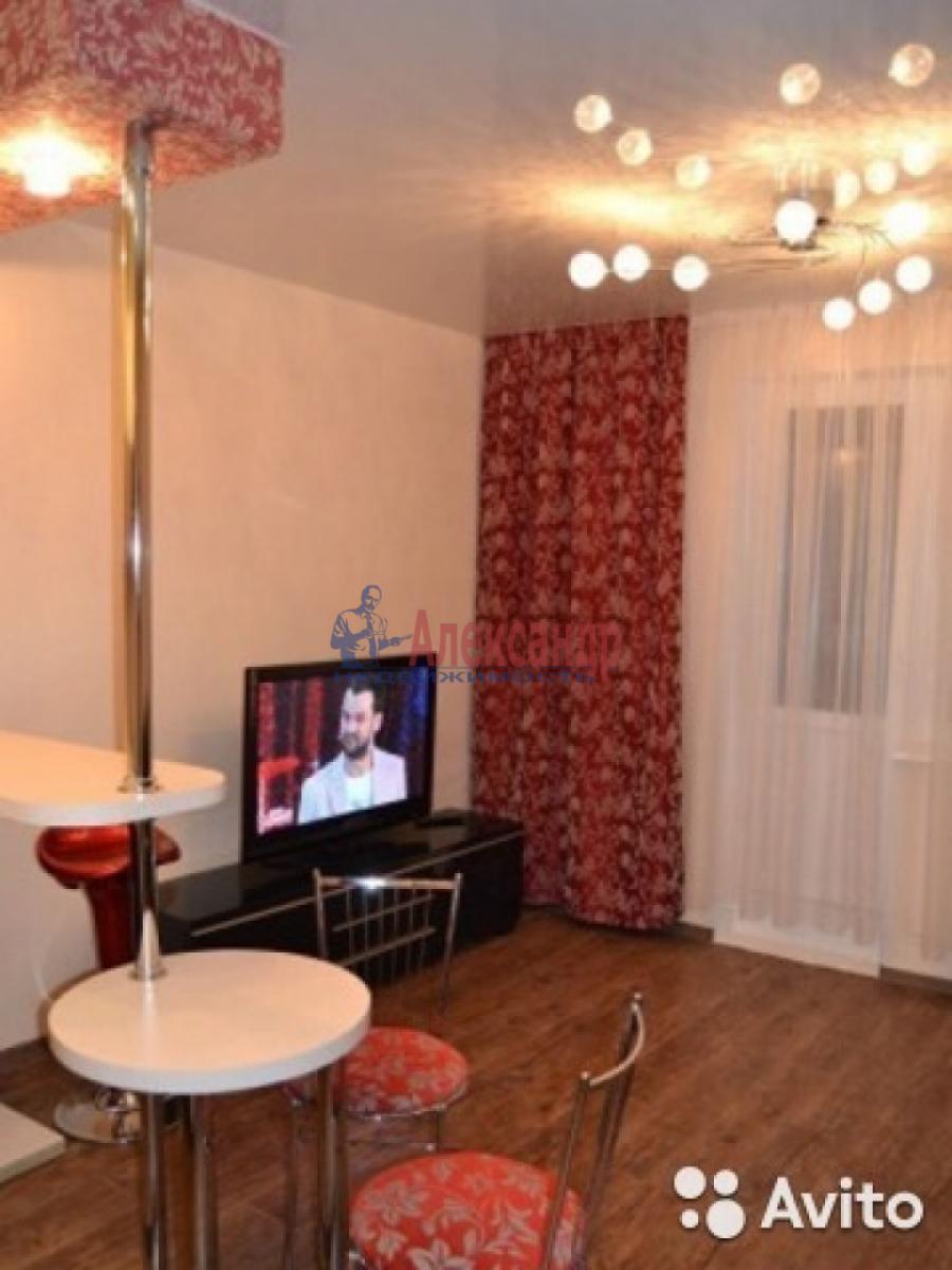 Студия (28м2) в аренду — фото 2 из 5