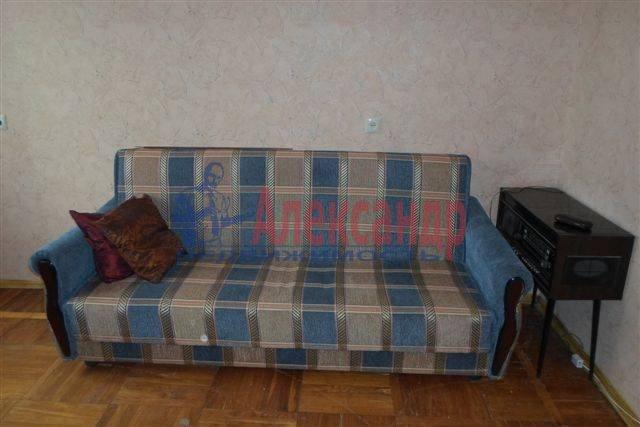 1-комнатная квартира (35м2) в аренду по адресу Черкасова ул., 4— фото 5 из 17