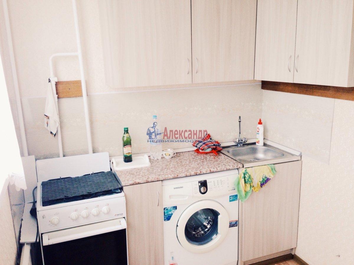 2-комнатная квартира (50м2) в аренду по адресу Сикейроса ул., 6— фото 2 из 4