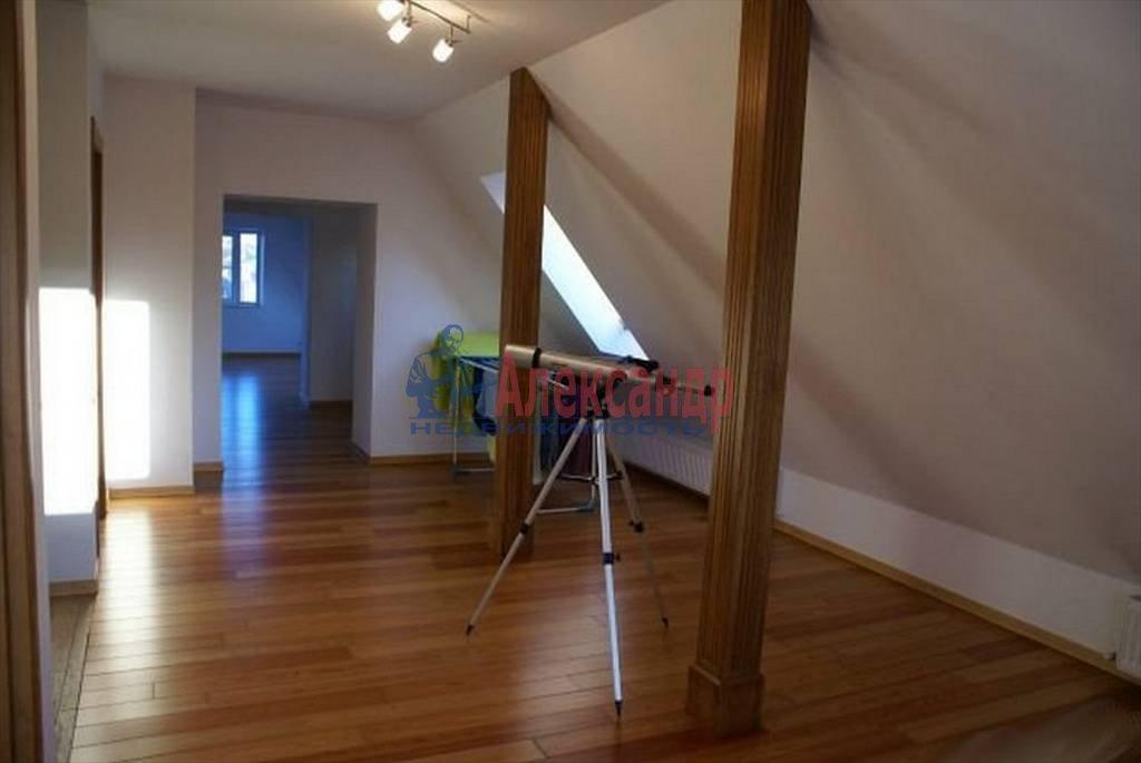 Дом (250м2) в аренду — фото 9 из 12