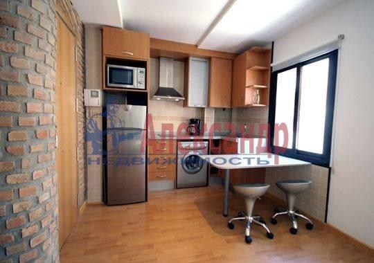 1-комнатная квартира (52м2) в аренду по адресу Исполкомская ул.— фото 6 из 6