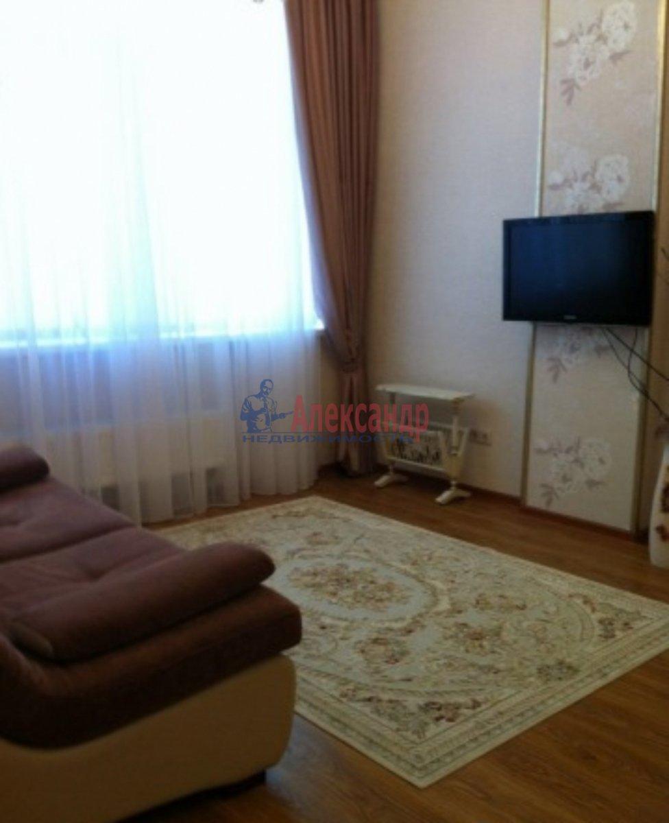 2-комнатная квартира (78м2) в аренду по адресу Королева пр., 21— фото 4 из 5