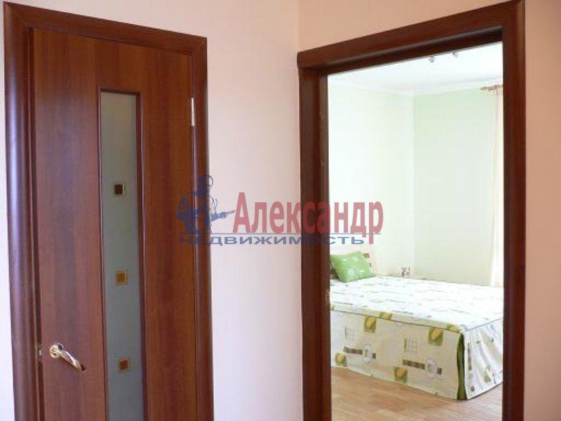 1-комнатная квартира (41м2) в аренду по адресу Непокоренных пр., 49— фото 3 из 3
