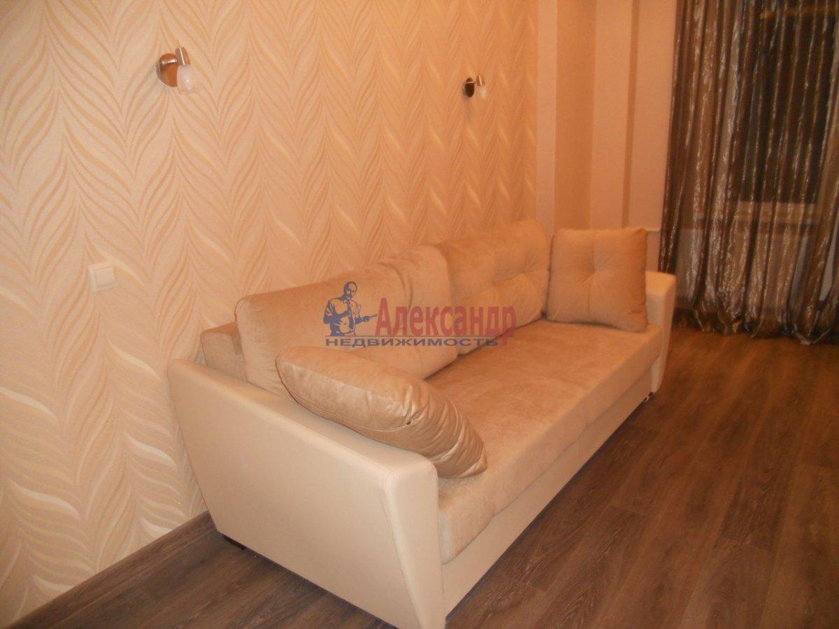 1-комнатная квартира (44м2) в аренду по адресу Галерный прд., 5— фото 5 из 7