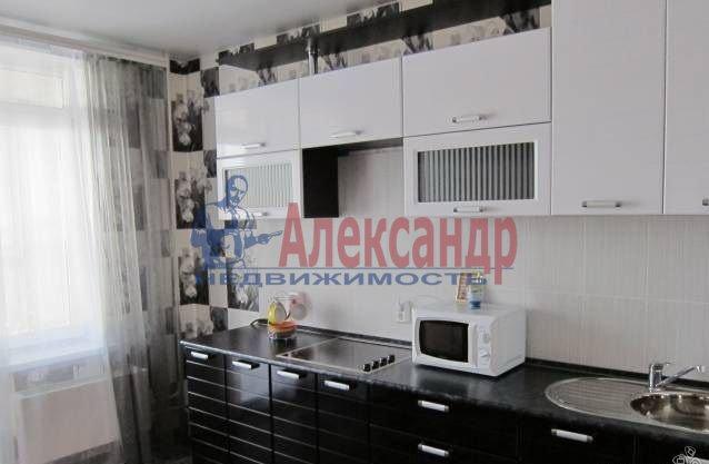 1-комнатная квартира (48м2) в аренду по адресу Матроса Железняка ул., 57— фото 4 из 5