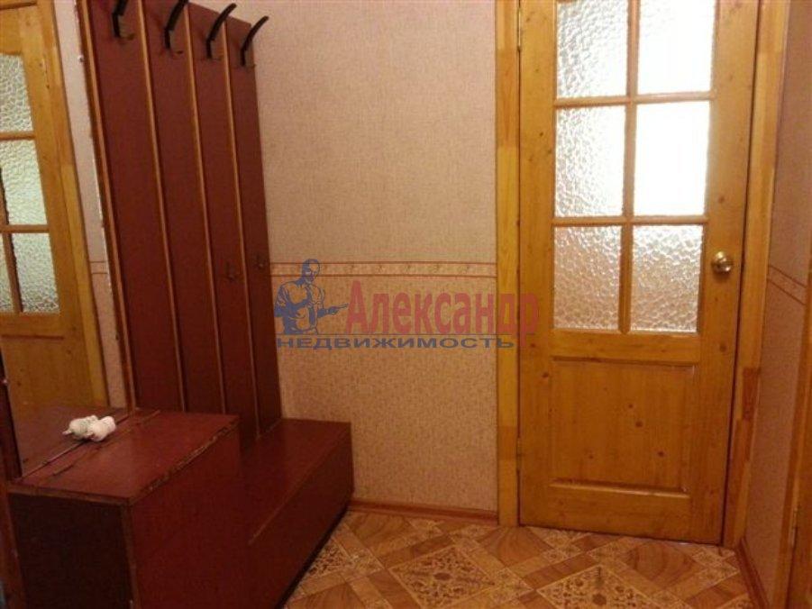 1-комнатная квартира (40м2) в аренду по адресу Яковлевский пер., 6— фото 1 из 2