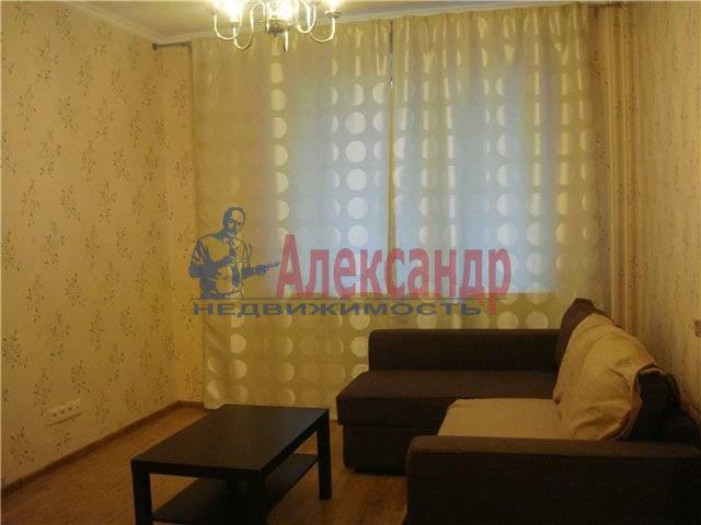 2-комнатная квартира (62м2) в аренду по адресу Матроса Железняка ул., 57— фото 6 из 6