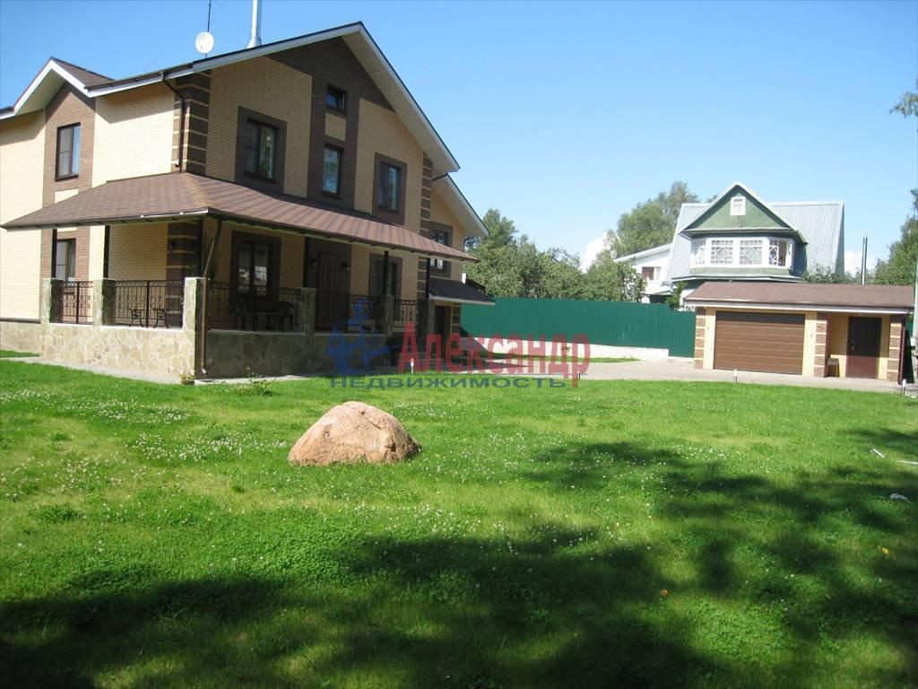 Дом (250м2) в аренду — фото 3 из 9
