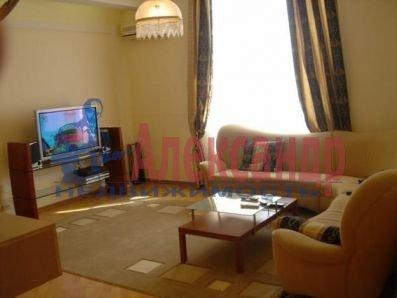 2-комнатная квартира (57м2) в аренду по адресу Юрия Гагарина просп., 12— фото 1 из 4