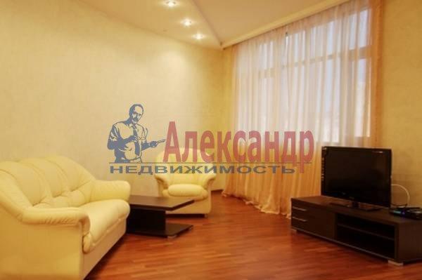 3-комнатная квартира (146м2) в аренду по адресу Малый пр., 16— фото 13 из 13