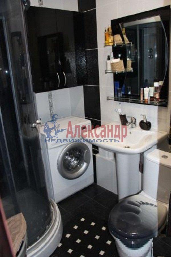 1-комнатная квартира (33м2) в аренду по адресу Гончарная ул., 17— фото 5 из 6