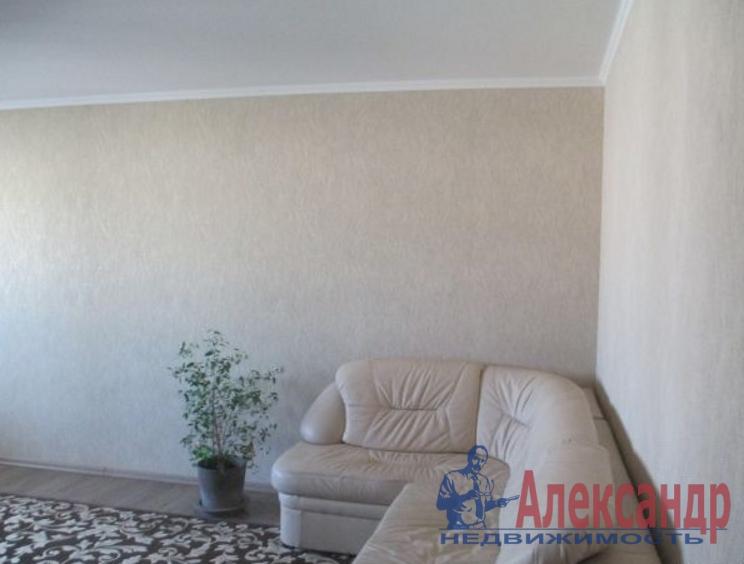 2-комнатная квартира (48м2) в аренду по адресу Есенина ул., 36— фото 1 из 2