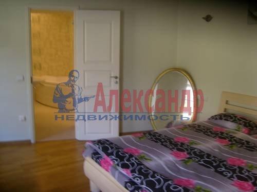 4-комнатная квартира (100м2) в аренду по адресу Большая Конюшенная ул., 15— фото 7 из 9
