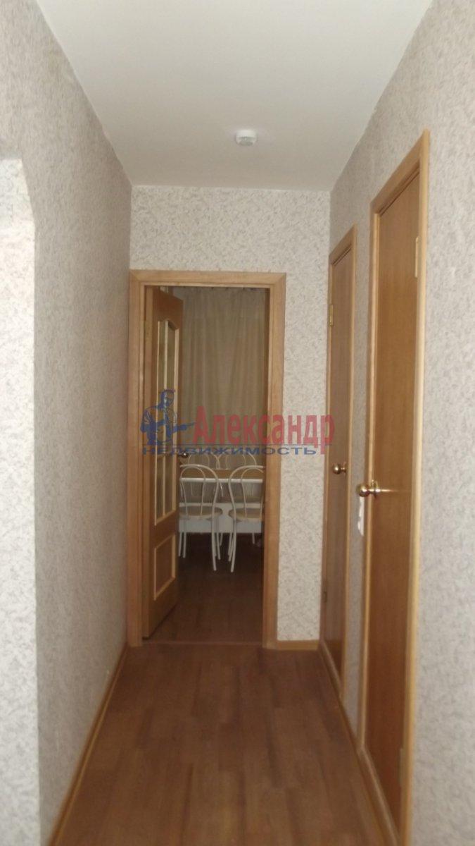 1-комнатная квартира (36м2) в аренду по адресу Славы пр., 52— фото 5 из 5