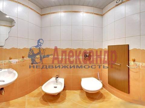 3-комнатная квартира (84м2) в аренду по адресу Московский просп.— фото 4 из 5