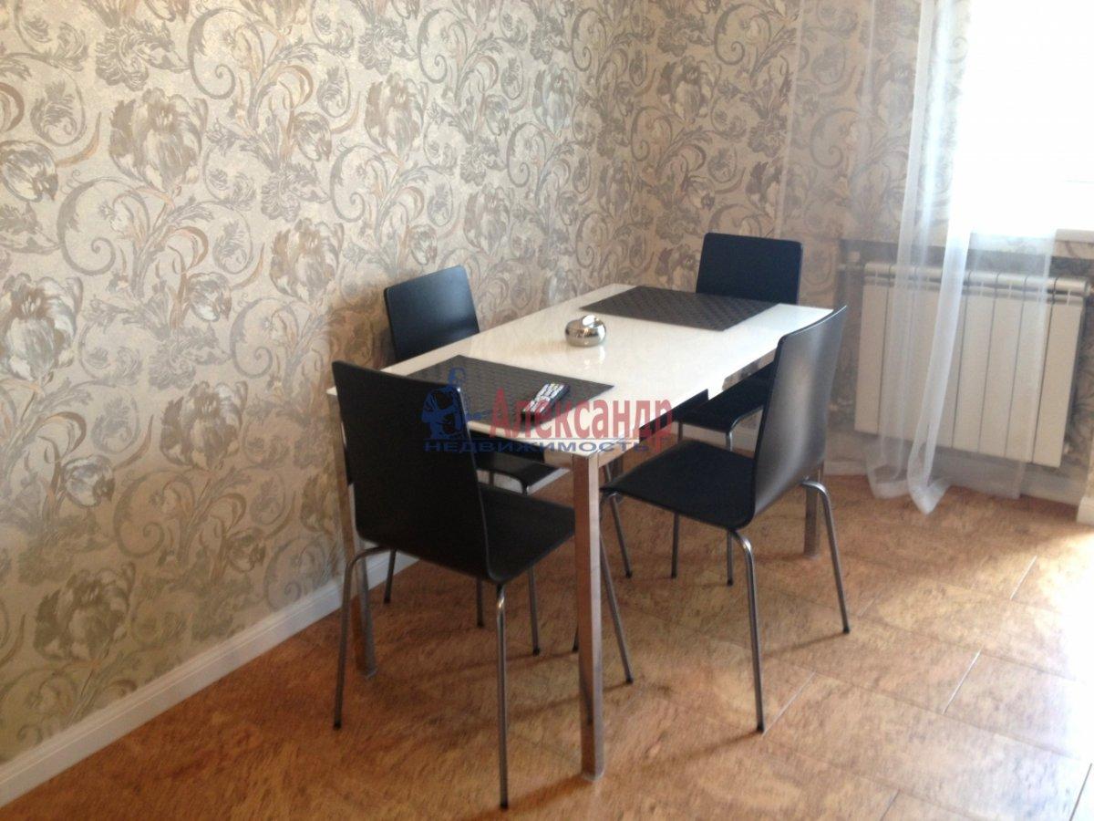 1-комнатная квартира (44м2) в аренду по адресу Малая Балканская ул., 26— фото 5 из 5