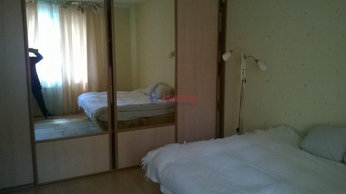 1-комнатная квартира (38м2) в аренду по адресу Боткинская ул., 15— фото 5 из 5