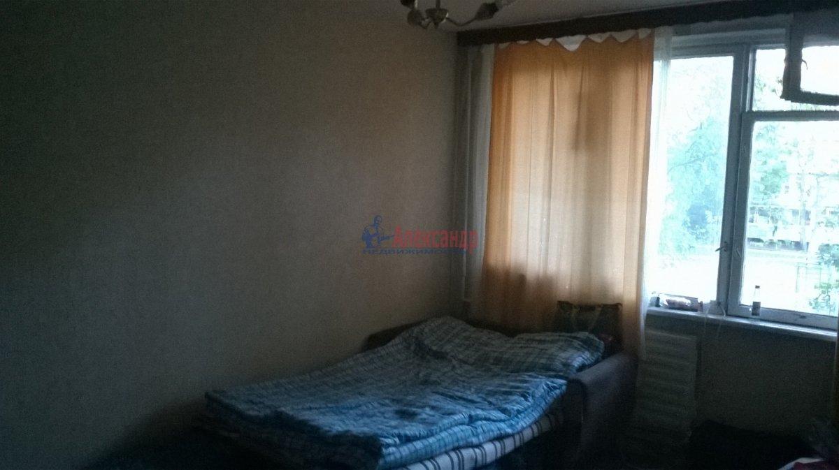 Комната в 2-комнатной квартире (45м2) в аренду по адресу Будапештская ул., 35— фото 1 из 2