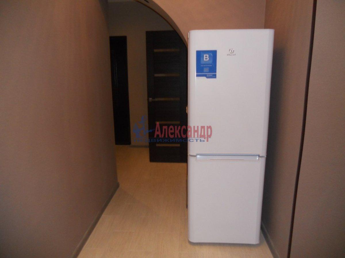 1-комнатная квартира (44м2) в аренду по адресу Галерный прд., 5— фото 6 из 7