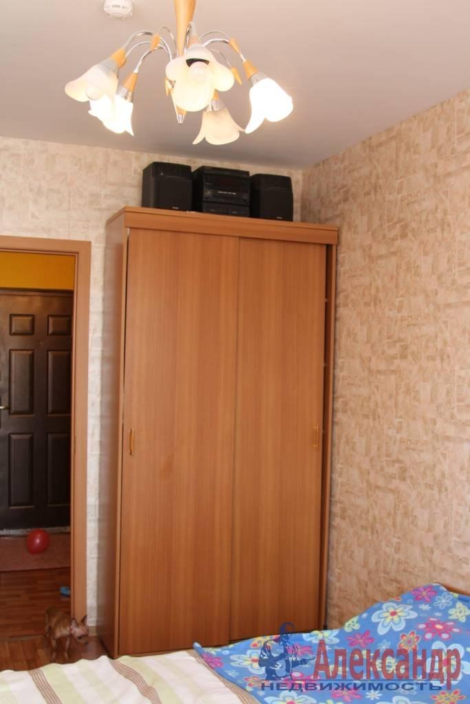 3-комнатная квартира (83м2) в аренду по адресу Тореза пр., 43— фото 13 из 17