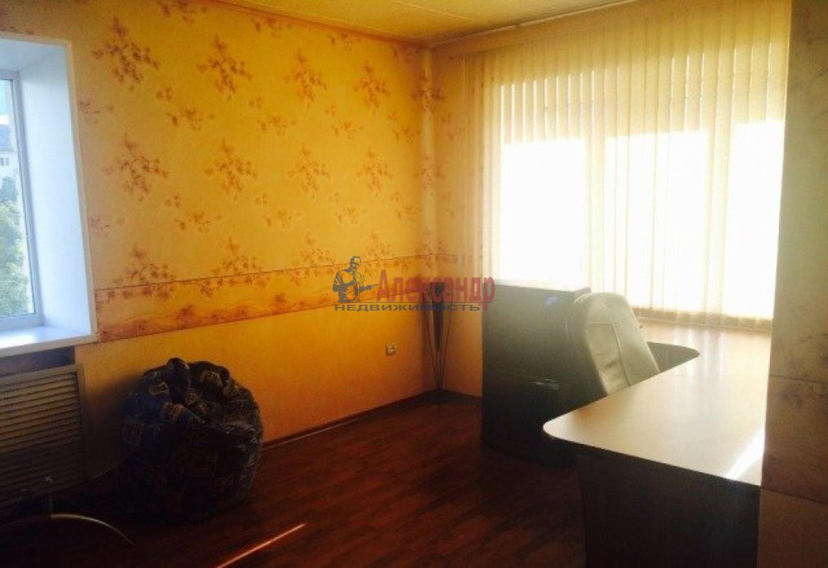1-комнатная квартира (43м2) в аренду по адресу Малая Балканская ул., 43— фото 5 из 6