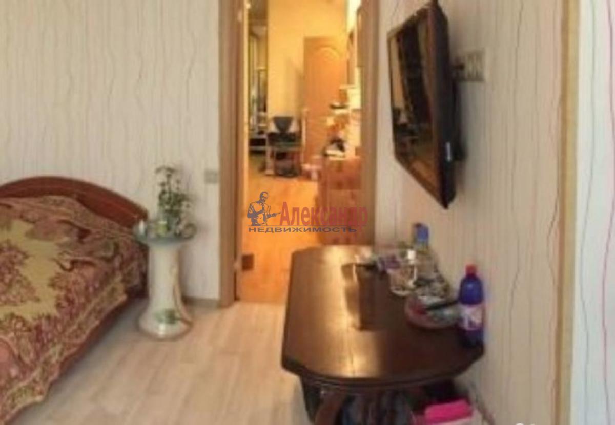 Комната в 2-комнатной квартире (46м2) в аренду по адресу Ленинский пр., 134— фото 4 из 4