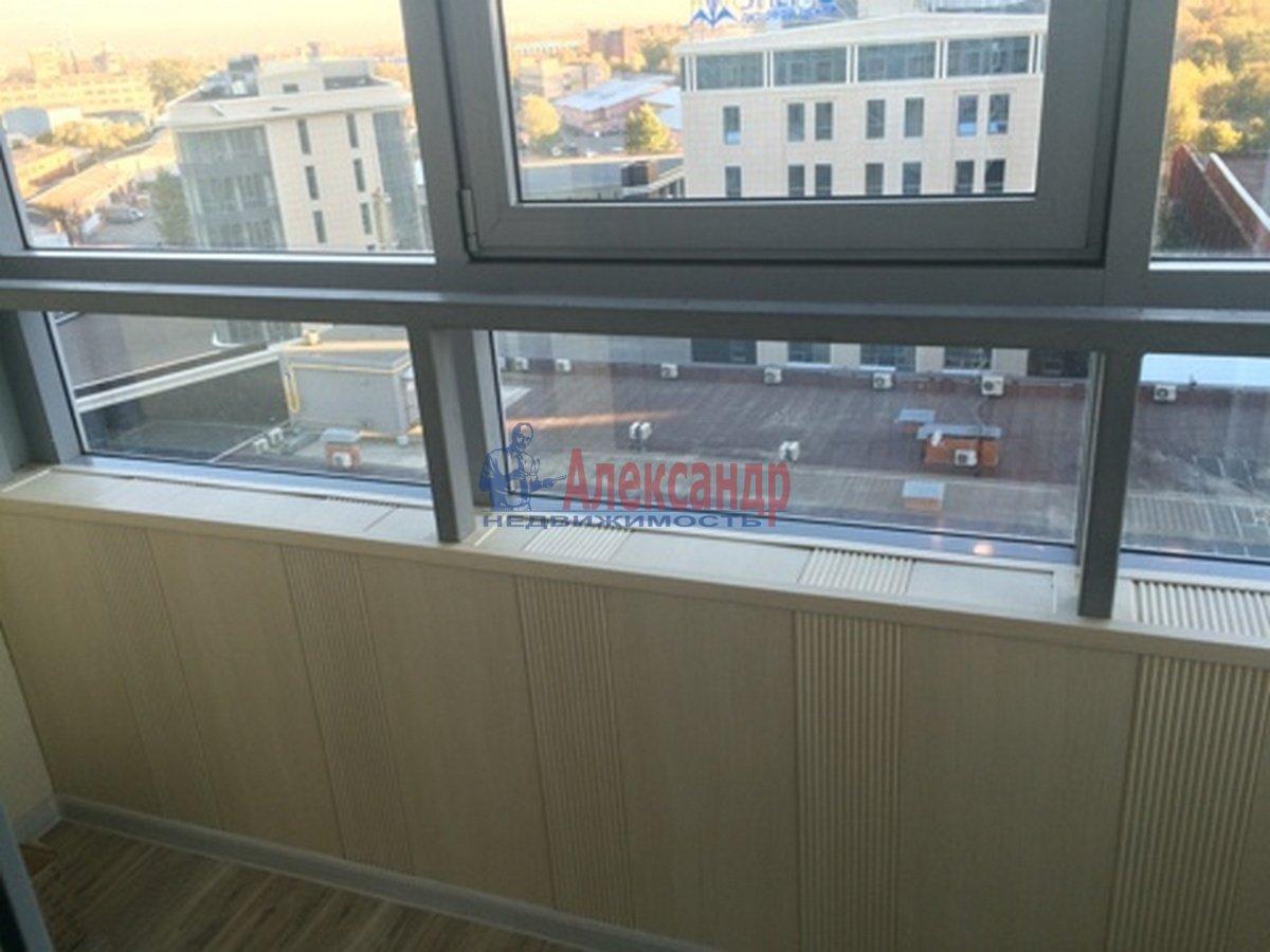 1-комнатная квартира (46м2) в аренду по адресу Киевская ул., 6— фото 8 из 8
