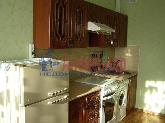 2-комнатная квартира (55м2) в аренду по адресу Гражданский пр., 108— фото 1 из 5