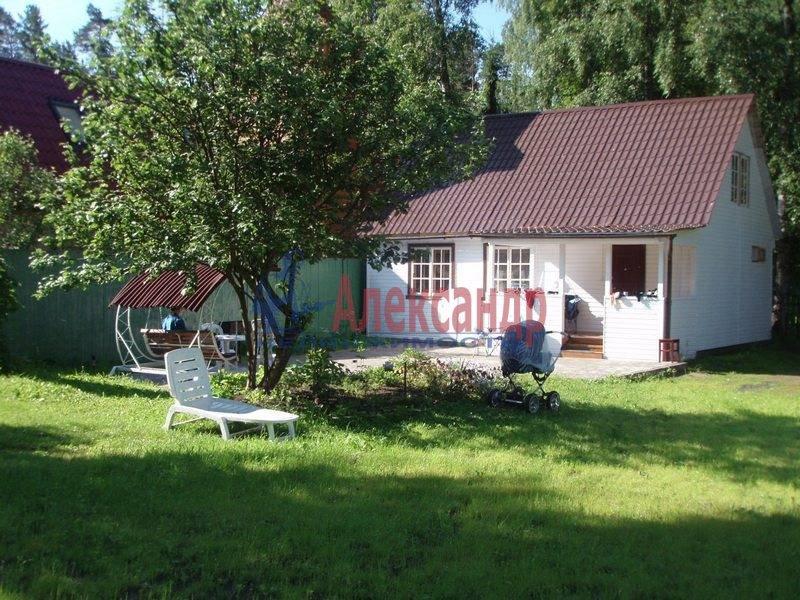 Дом (80м2) в аренду — фото 3 из 4