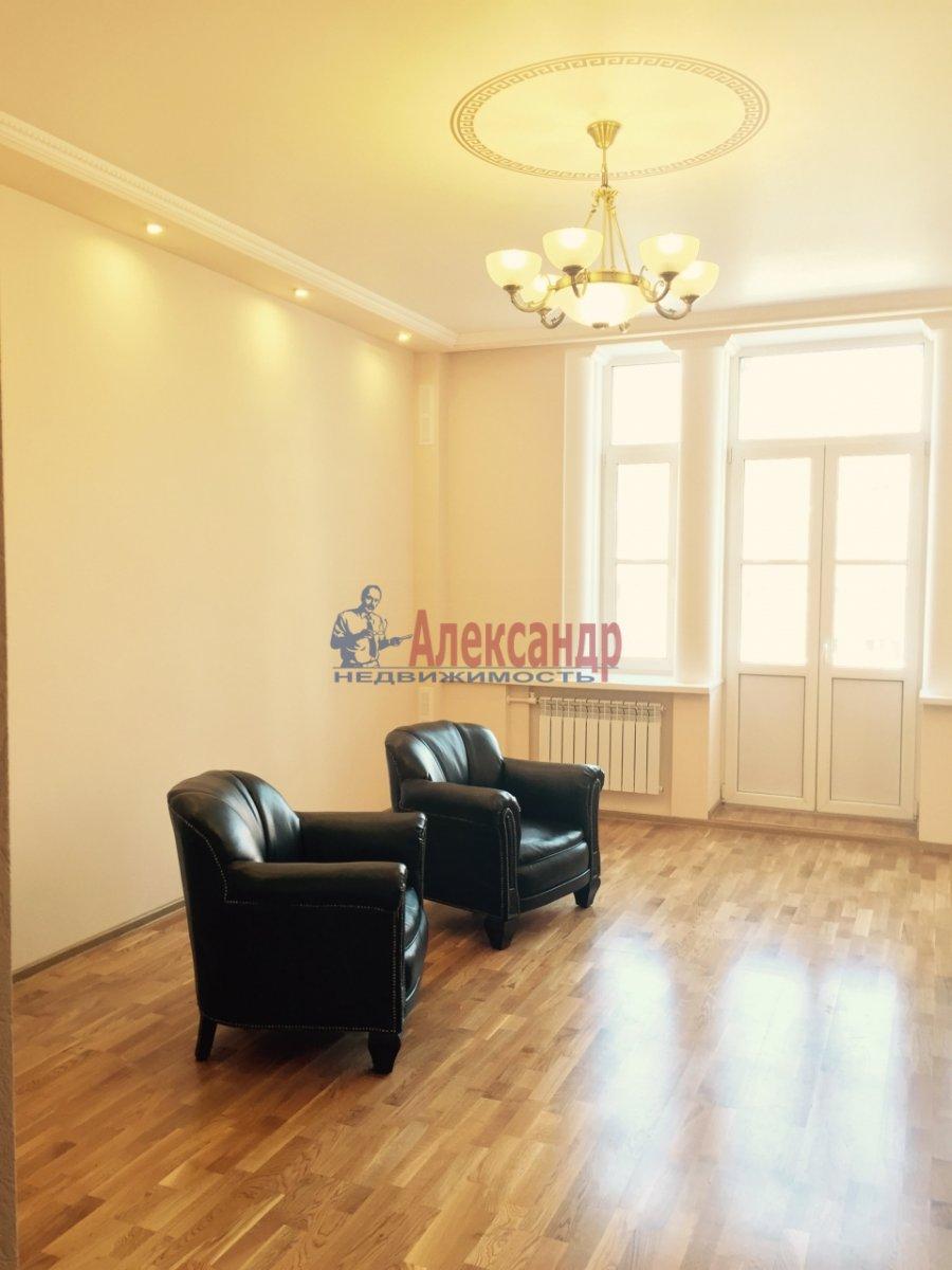 3-комнатная квартира (81м2) в аренду по адресу Энгельса пр., 68— фото 1 из 10