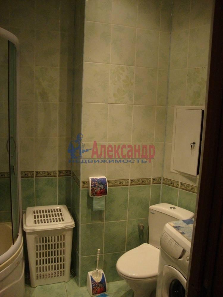 2-комнатная квартира (61м2) в аренду по адресу Солдата Корзуна ул., 4— фото 3 из 8