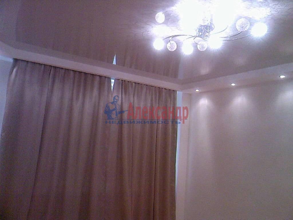 1-комнатная квартира (60м2) в аренду по адресу Приморский пр., 137— фото 12 из 12