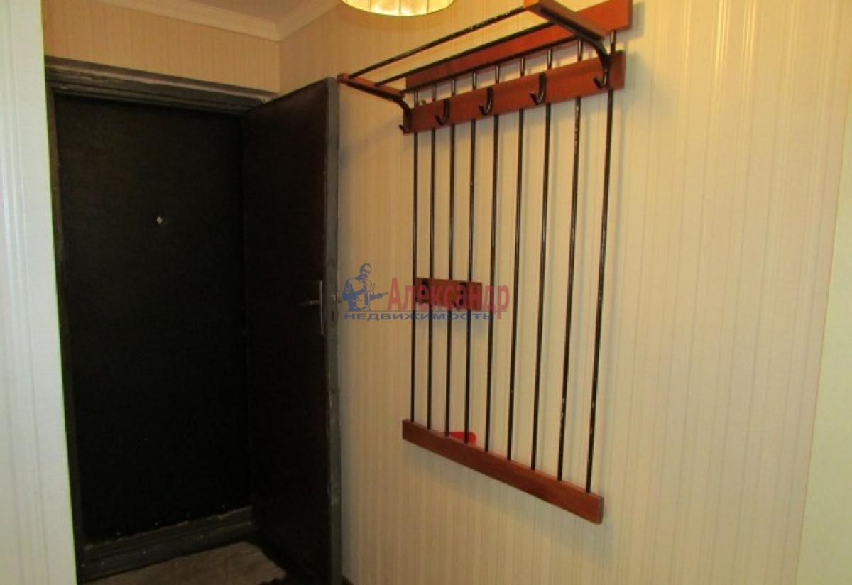 1-комнатная квартира (38м2) в аренду по адресу Солдата Корзуна ул., 58— фото 7 из 7
