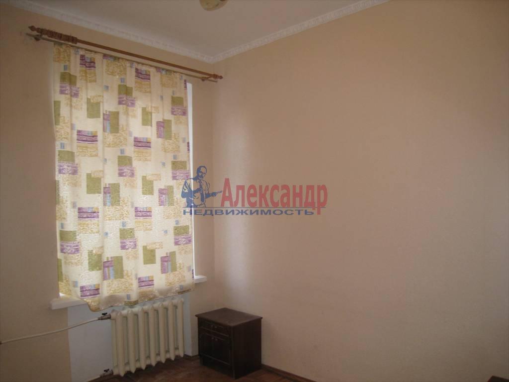 4-комнатная квартира (110м2) в аренду по адресу Академика Павлова ул., 16— фото 4 из 5