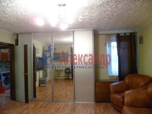 3-комнатная квартира (95м2) в аренду по адресу Варшавская ул., 16— фото 2 из 10