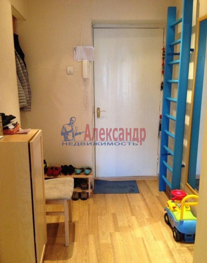 1-комнатная квартира (40м2) в аренду по адресу Парголово пос., Федора Абрамова ул., 15— фото 2 из 8