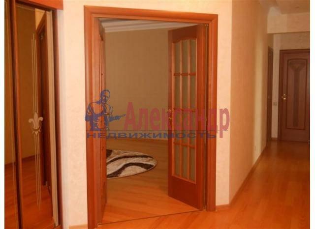 3-комнатная квартира (98м2) в аренду по адресу Энгельса пр., 148— фото 8 из 9