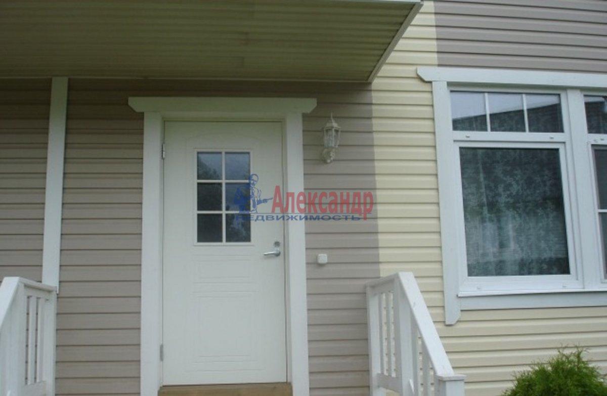 Дом (85м2) в аренду — фото 1 из 7