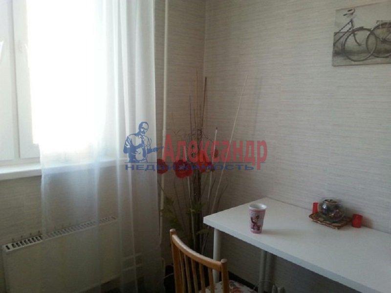 1-комнатная квартира (36м2) в аренду по адресу Выборгское шос., 23— фото 2 из 3