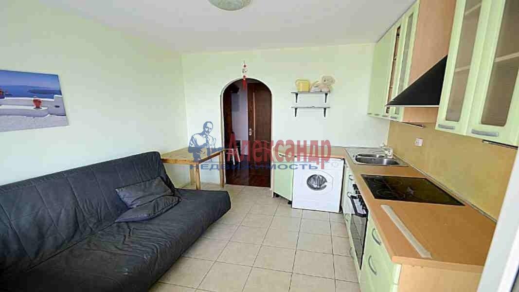 1-комнатная квартира (40м2) в аренду по адресу Савушкина ул., 128— фото 2 из 5