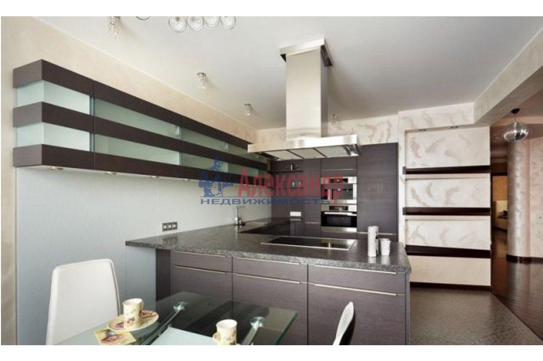3-комнатная квартира (98м2) в аренду по адресу Приморский пр., 137— фото 6 из 12