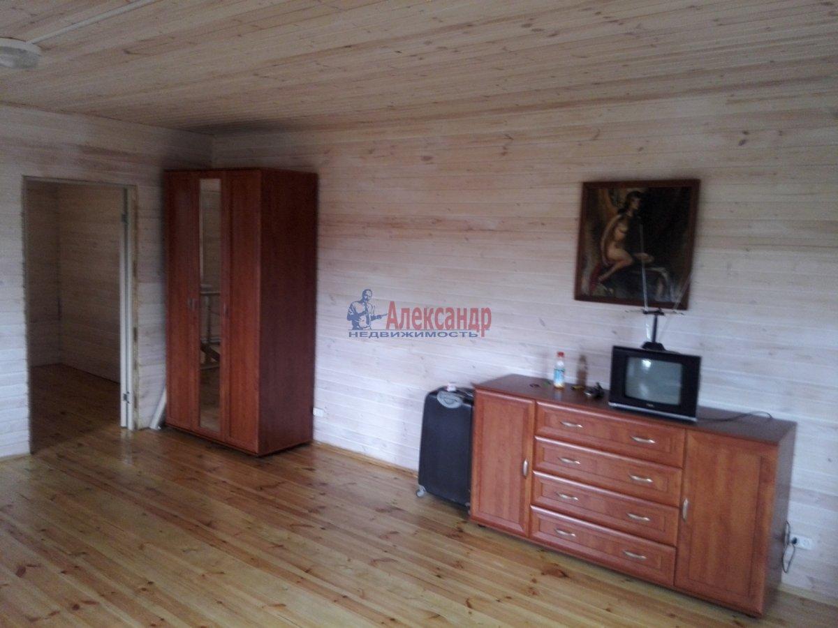 Дом (110м2) в аренду — фото 12 из 14