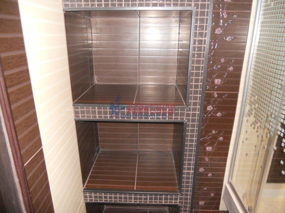 1-комнатная квартира (44м2) в аренду по адресу Галерный прд., 5— фото 7 из 7
