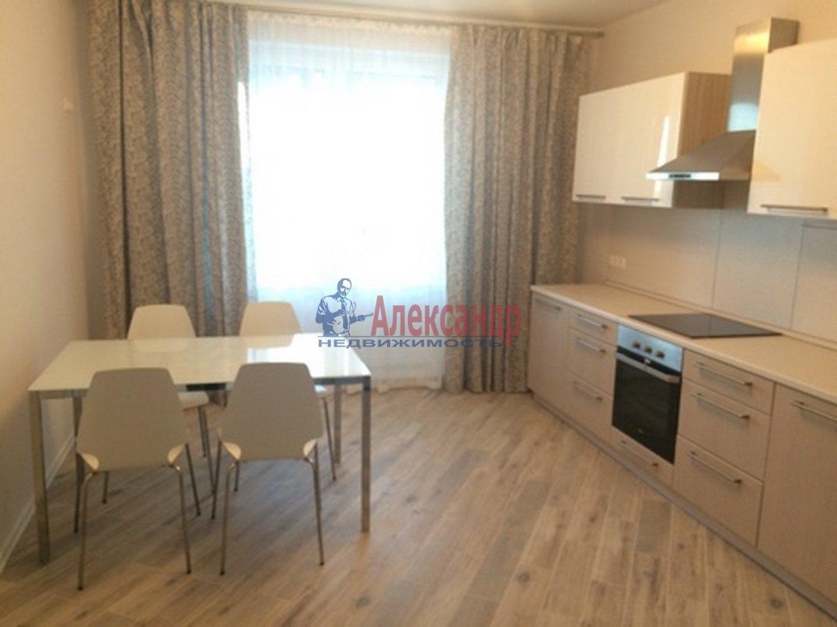 1-комнатная квартира (46м2) в аренду по адресу Киевская ул., 6— фото 2 из 8