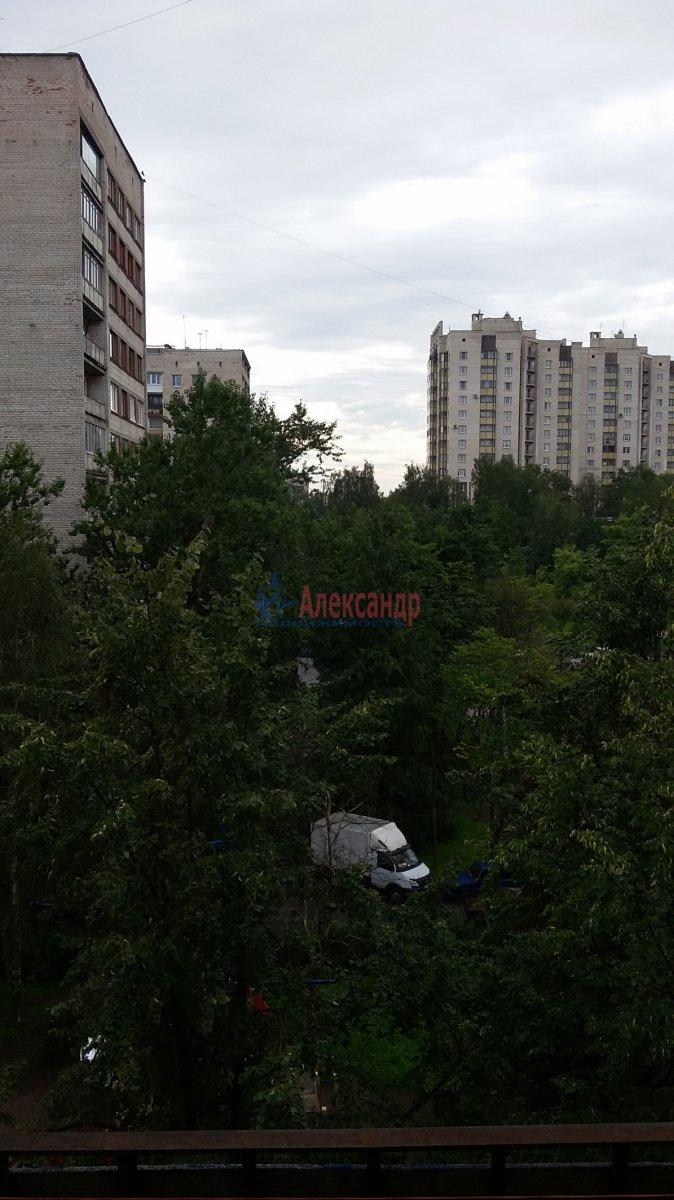 1-комнатная квартира (33м2) в аренду по адресу Науки пр., 40— фото 2 из 10