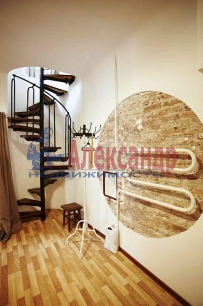 4-комнатная квартира (90м2) в аренду по адресу Загородный пр.— фото 11 из 17